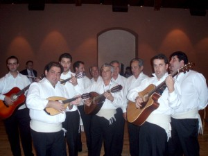 Τραγουδιστάδες τση Ζάκυθος
